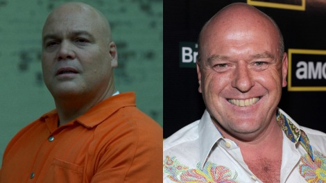 Film News - Death Wish - Vincent D'Onofrio and Dean Norris Join Cast For Remake