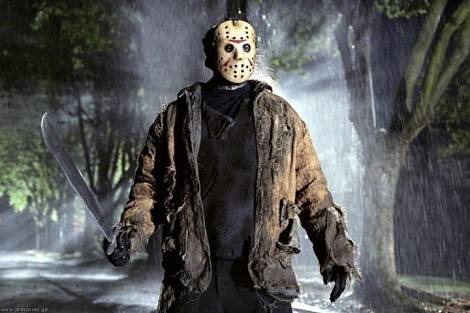 Film News - Friday The 13th - Breck Eisner In Talks To Direct Reboot