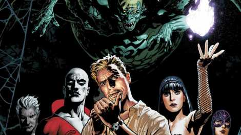 FIlm News - Justice League Dark - Doug Liman Leaves Gambit To Direct DC Film for Warner Bros.