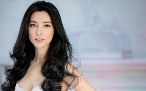 Film News - Meg - Li Bingbing In Talks For Role
