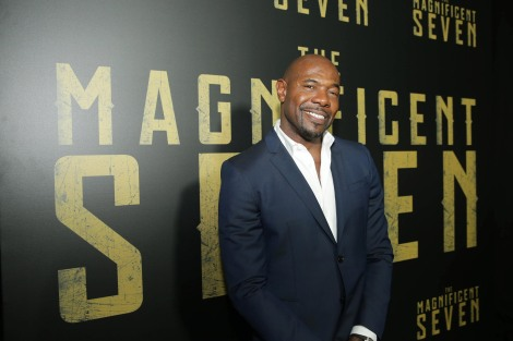 Film News - Scarface - Antoine Fuqua In Talks To Direct Remake At Universal
