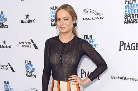 Film News - Unicorn Store - Brie Larson Making Directorial Debut With Indie Comedy
