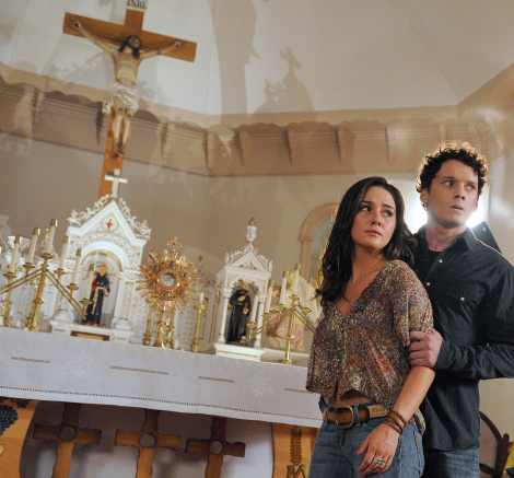 Film Review - Odd Thomas
