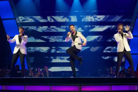 Film Review - Popstar Never Stop Never Stopping