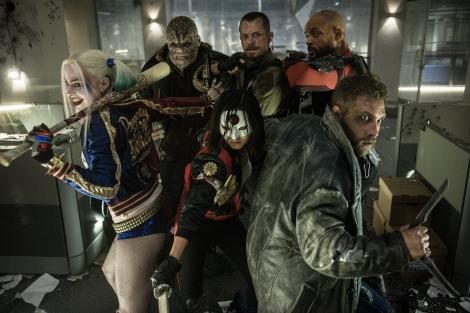 Film Review - Suicide Squad