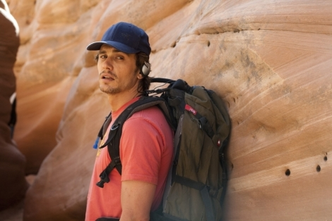 Rankings - Danny Boyle Films - 127 Hours