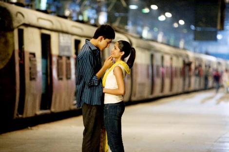 Rankings - Danny Boyle Films - Slumdog Millionaire