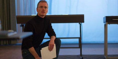 Rankings - Danny Boyle Films - Steve Jobs