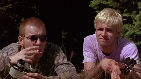 Rankings - Danny Boyle Films - Trainspotting