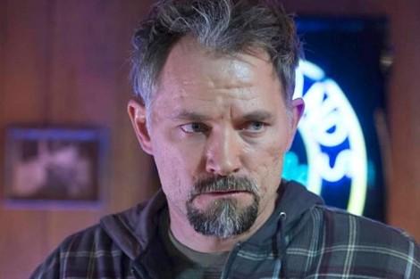 TV News - Arrow - David Meunier Joins Cast For Season 5