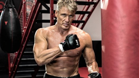 TV News - Arrow - Dolph Lundgren Joins Cast For Season 5