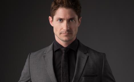 TV News - Legends of Tomorrow - Matthew MacCaull Joins Cast For Season 2