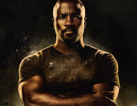 TV News - Luke Cage - Main Trailer Drops Online