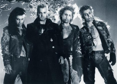 TV News - The Lost Boys - TV Series In Development At CW Network