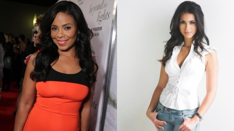 Film News - American Assassin - Sanaa Lathan and Shiva Negar join cast