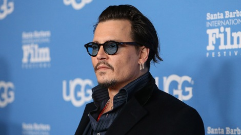 Film News - LAbyrinth - Open Road Films Acquire Rights For Johnny Depp Film