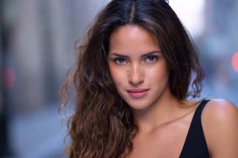Film News - Pacific Rim Maelstrom - Adria Arjona Joins Cast