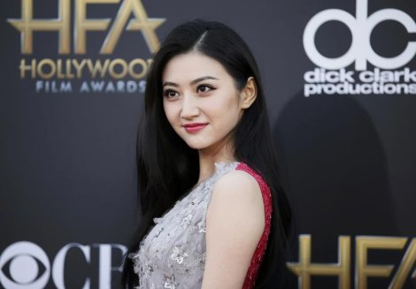 Film News - Pacific Rim Maelstrom - Jing Tian Joins Cast
