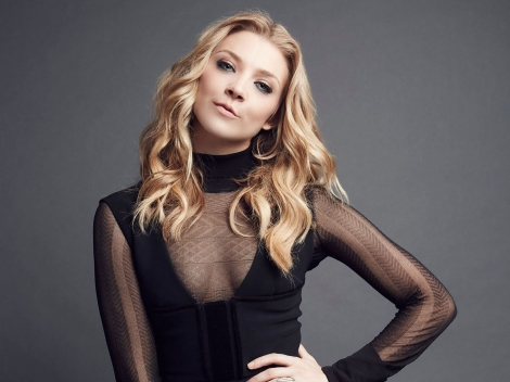 Film News - The Professor and the Madman - Natalie Dormer Joins Cast