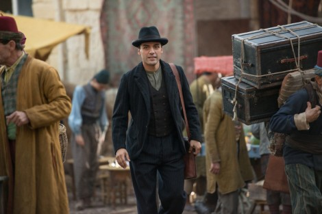 Film News - The Promise - Official Trailer Drops Online