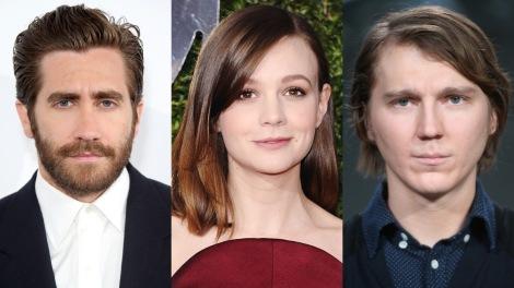 Film News - Wildlife - Jake Gyllenhaal and Carey Mulligan to star in Paul Dano's directorial debut