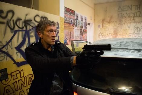 Film Review - Jason Bourne