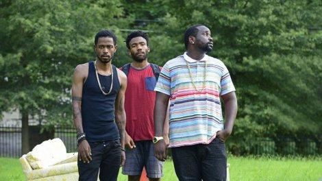 TV News - Atlanta - Renewed at FX for second season