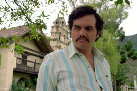 TV News - Narcos - Renewed For Seasons 3 And 4 By Netflix