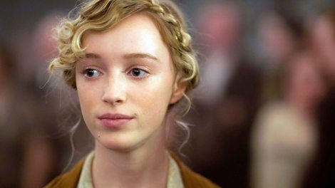 TV News - Snatch - Phoeve Dynevor Joins Cast For Crackle Series