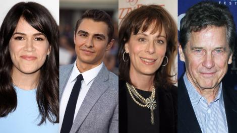 Film News - 6 Balloons - Abbi Jacobson, Dave Franco, Jane Kaczmarek and Tim Matheson join cast