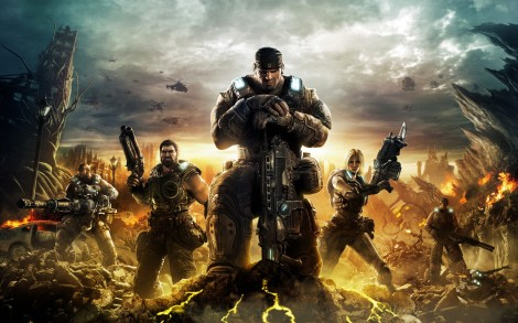 Film News - Gears of War - Film Adaptation In Development at Universal