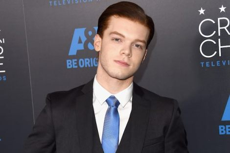 Film News - The White Devil - Cameron Monaghan Set To Star In Supernatural Thriller