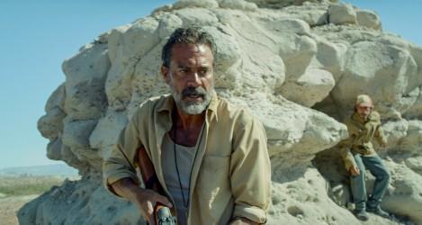 Film Review - Desierto