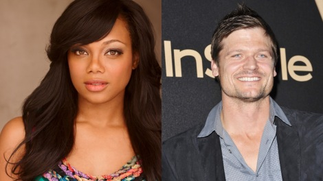 TV News - 24 Legacy - Tiffany Hines and Bailey Chase join cast
