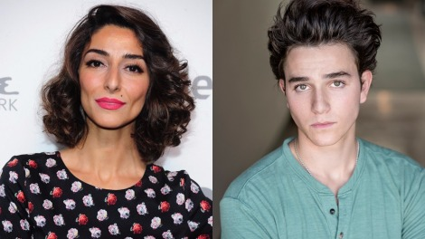 tv-news-let-the-right-one-in-necar-zadegan-and-cameron-gellman-join-cast-for-tnt-pilot