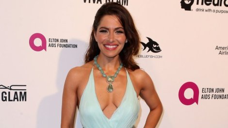 Film News - Hangman - Sarah Shahi Joins Cast