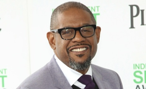 Film News - LAbyrinth - Forest Whitaker Joins Cast