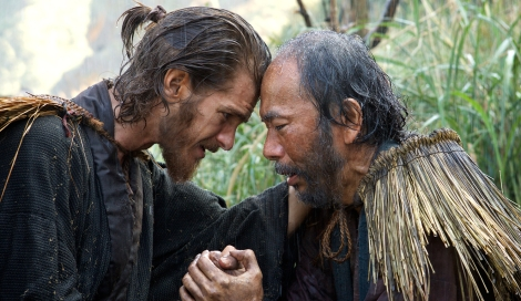 Film News - Silence - First Trailer For Martin Scorsese's Film Drops Online