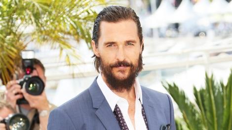 Film News - White Boy Rick - Matthew McConaughey In Talks To Star