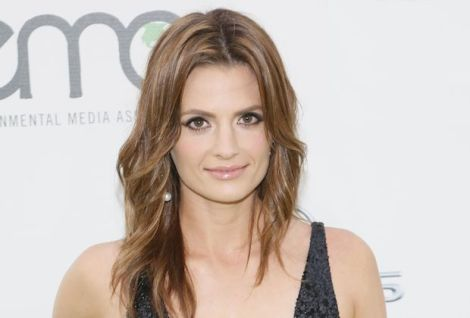 TV News - Absentia - Stana Katic Set To Star in Thriller Drama Series