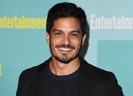 TV News - Narcos - Nicholas Gonzalez Joins Cast For Season 3