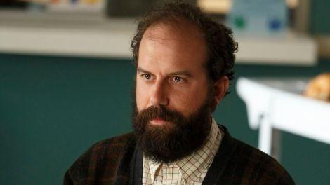 TV News - Stranger Things - Brett Gelman Joins Cast For Season 2