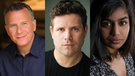 Stranger Things: Paul Reiser, Sean Astin And Linnea