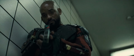 Film News - Deadshot - Warner Bros Eyeing Up Spinoff Film