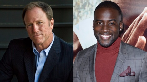 Film News - LAbyrinth - Louis Herthum and Shamier Anderson Join Cast