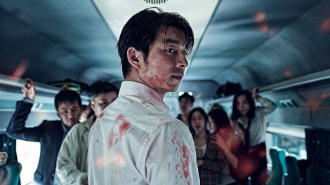 Film News - Train To Busan - Gaumont Lands English Language Remake Rights