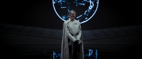 Film Review - Rogue One: A Star Wars Story