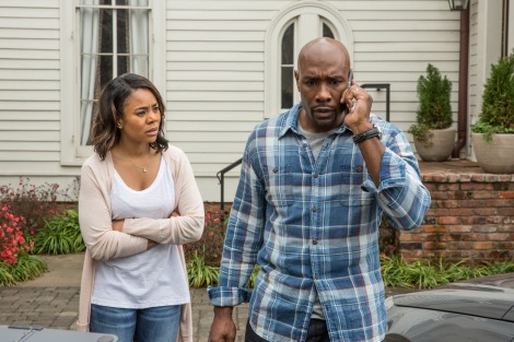 Film Review - When The Bough Breaks