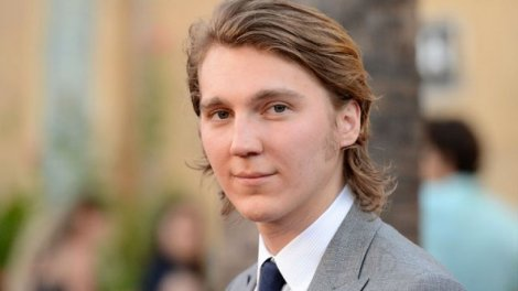 Film News - 7500 - Paul Dano To Star In Patrick Vollrath Film