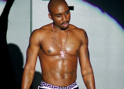 Film News - All Eyez On Me - Lionsgate Acquire Rights And Sets Summer Release Date